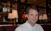 Featured Chef—Chef Florian V. Hugo of Brasserie Cognac