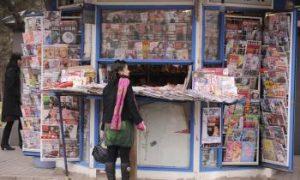 China Briefs: Feb 1, 2009