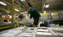 US Postal Service Mulls 5-Day Delivery