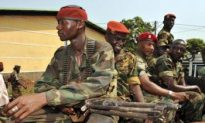 Legitamacy of Guinea's Military Junta