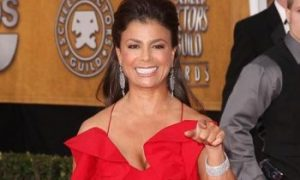 Paula Abdul Touts New Dance Show; Auditions Coming Up