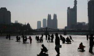 China Briefs: Jan 27, 2009