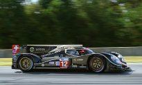 Euro Teams Top Petit Le Mans Qualifying