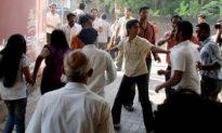 India's Health Minister Laments Pub Culture