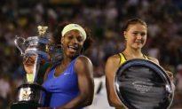 Serena Wins Her Fourth Australian Open Title