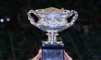 Rafael's Star Burns Bright as He Wins the Men's Australian Open