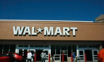 Wal-Mart Beats on Earnings, Provides Cautious Outlook