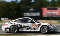Alex Job Racing Announces Rolex 24 Lineup
