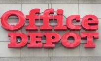Office Depot and OfficeMax to Merge
