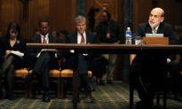 Bernanke Rips AIG, Calls Firm 'Hedge Fund'-Like