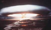 French Nuclear Test Site Mururoa Atoll in Danger of Collapse