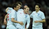 Football World Cup Profile: England