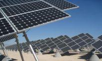 Solar Energy: SunPower Corp to Build 15-Megawatt Plant