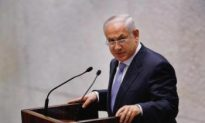 New Government in Israel, Netanyahu Says Peace is Achievable
