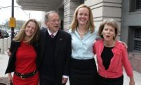 Ted Stevens, Former Senator, On Alaskan Plane Crashed; Five Dead
