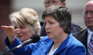 Homeland Security Report Receives Criticism