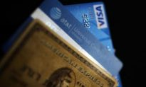 Credit Card Fees Create Larger Gap Between Wealthy and Poor, Bank Says