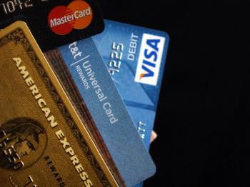Credit Card Firms Gain New Tricks