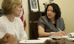 Sotomayor Nomination Sparks Debate