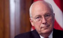 Dick Cheney Underwent Heart Surgery; Operation Went 'Very Well'
