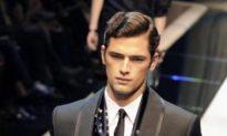 Armani, Dolce & Gabbana Open Milan Menswear