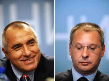 Opposition Defeat Socialists in Bulgarian Elections