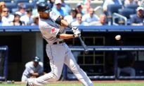 Yankees Miss Chance to Sweep Jays