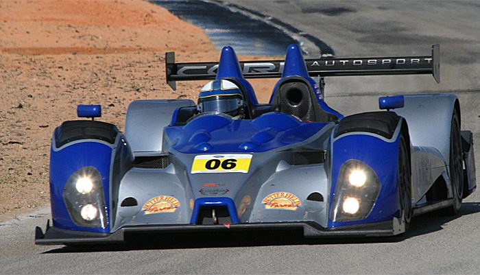 For Sebring, Popow will be joined by E.J. Viso and Burt Frisselle. (James Fish/The Epoch Times)