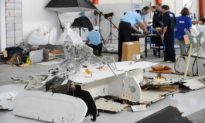 Black Box from Air France Crash Found