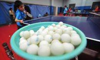 NASA Considers Pingpong Balls for Module Simulator