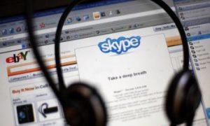 China Threatens to Pull Plug on Skype