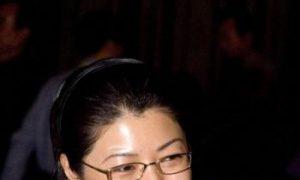 Nantou Mayor: 'It made me think deeply'