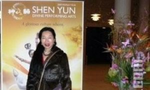 Chinese Artist: Shen Yun Displays Essence of Traditional Culture