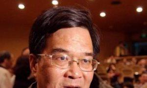 Former Legislator: Presentation of the Essence of 5,000-year Chinese Culture