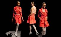 Spain Shows Its Style at Barcelona Fashion Week