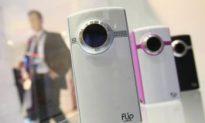 Flip Video Business Shut Down by Cisco