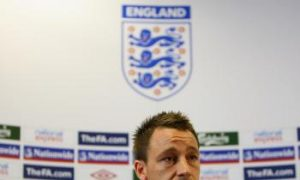 Terry Stripped of England Captaincy