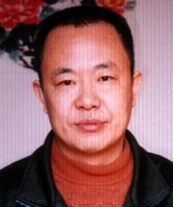 ZHANG LIN:  A famous writer in China  (The Epoch Times)