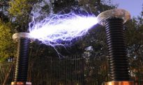 Largest Tesla Coils Ever Will Recreate Natural Lightning
