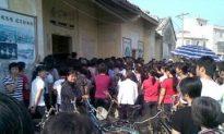 Over 2,000 Protest Arrests, Pollution in Village