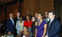 Philadelphia Recognizes Leaders for Multicultural Contributions