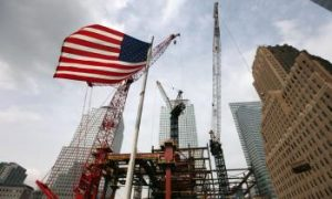 9/11 Anniversary Marks Eight Years Since Attacks