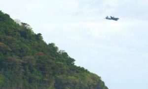 Search Called Off for Missing Fishermen