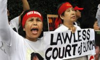 Burmese Lawyers Suspicious of Reforms