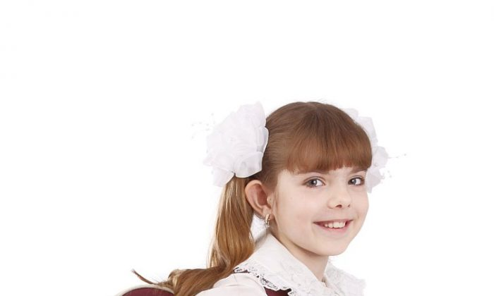 Are school uniforms a good idea? (Irina Karlova/Photos.com)