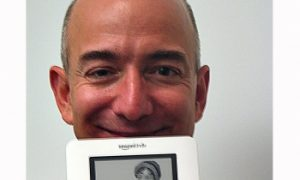 Amazon Kindle Breaks Into Foreign Markets