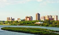 Prairie Cities Fastest Growing Economies in Canada