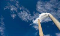 Coal Industry Drinks Up Massive Amounts of Water