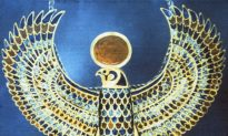 Ancient Egyptian Ceramics Inspire 3-D Printing Advances