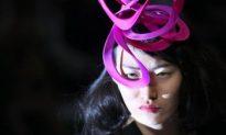 South Korean Fashion Model Daul Kim Dead in Paris Apartment, Suicide Suspected